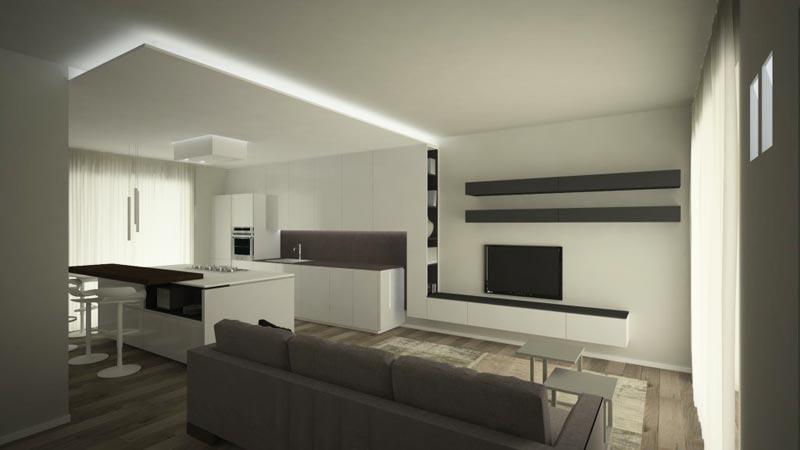 Quiet Corner:Beautiful Kitchen Design