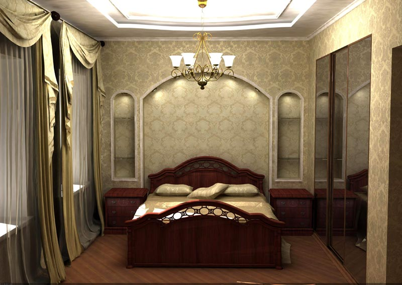 Beautiful Wallpaper Designs For Bedroom (10)