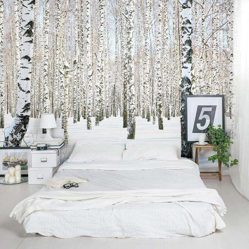 Wallpaper Design For Bedroom: Beautiful Wallpaper Designs For Bedroom