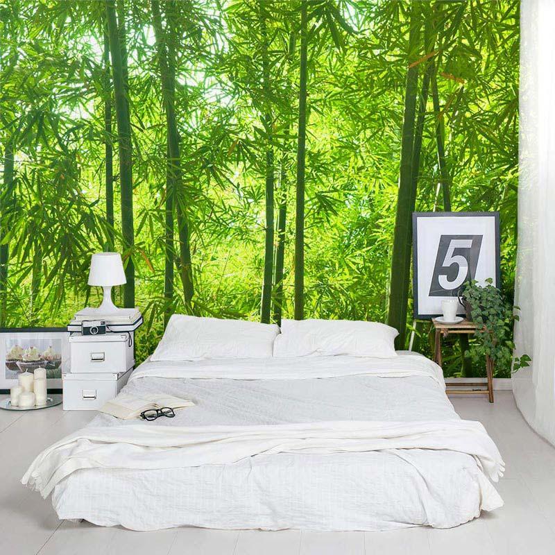 Beautiful Wallpaper Designs For Bedroom (4)
