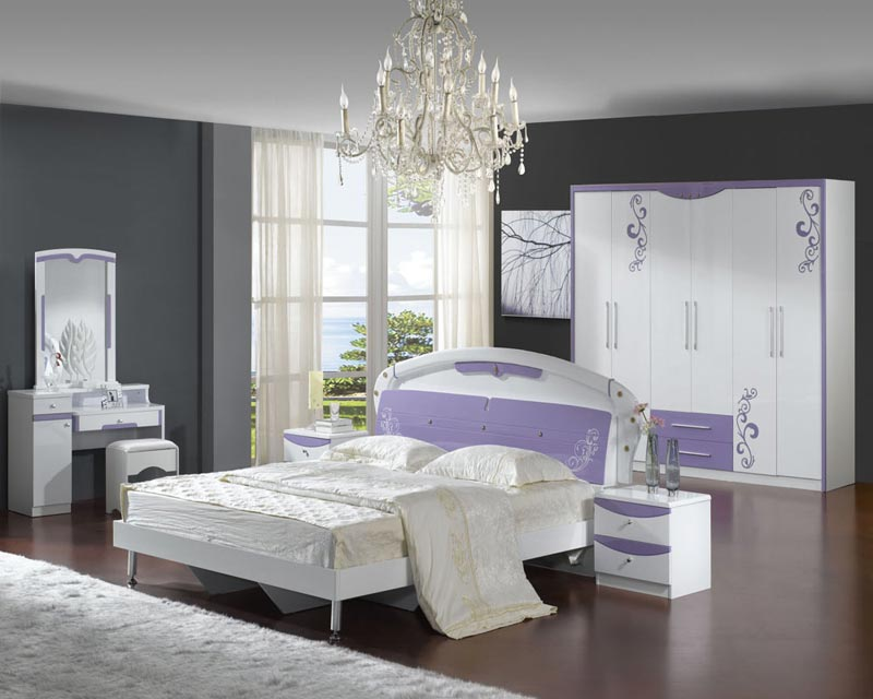 Bedroom Decorating Ideas (23)