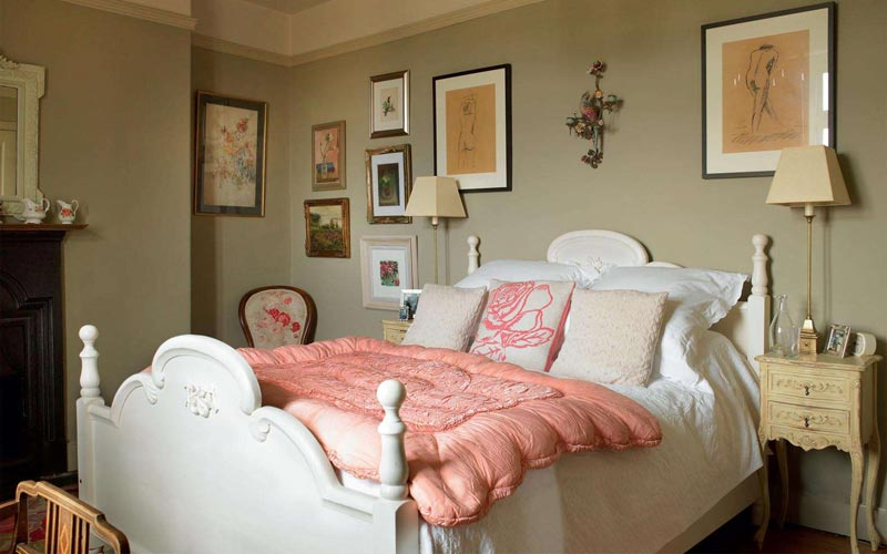 Bedroom Decorating Ideas (26)