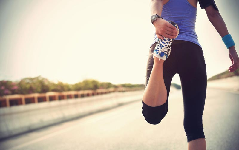 Running and Jogging: Health Benefits