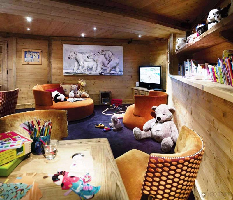 awesome kids playroom design ideas gallery - mericamedia
