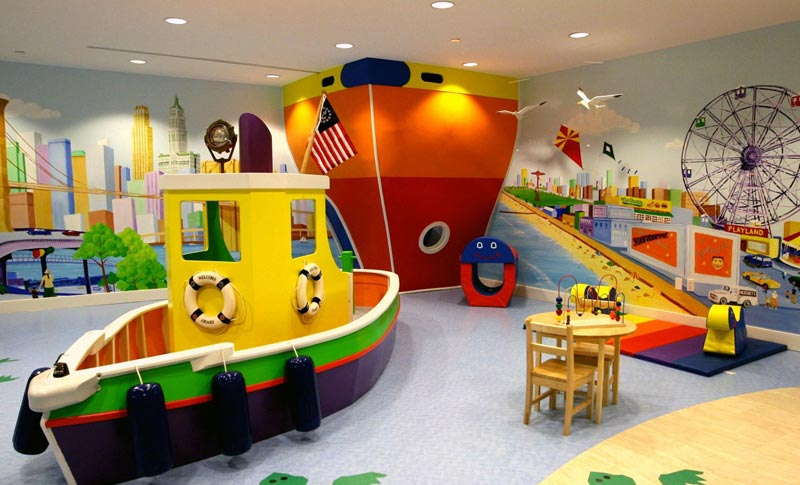 Kids Playroom Design Ideas (10)