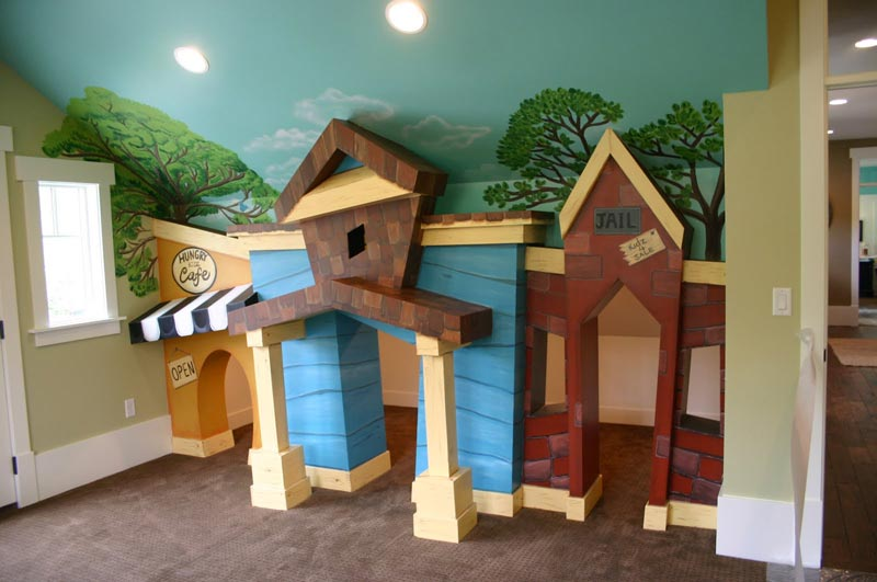 Kids Playroom Design Ideas (17)