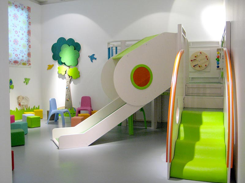 Kids Playroom Design Ideas (18)