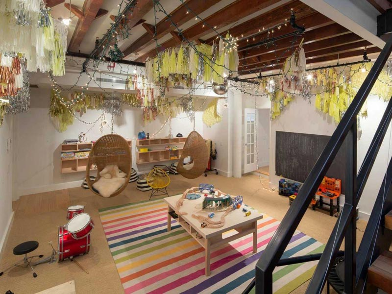 Kids Playroom Design Ideas (2)