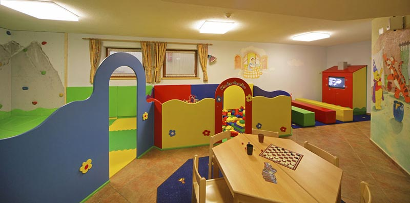 Kids Playroom Design Ideas (21)