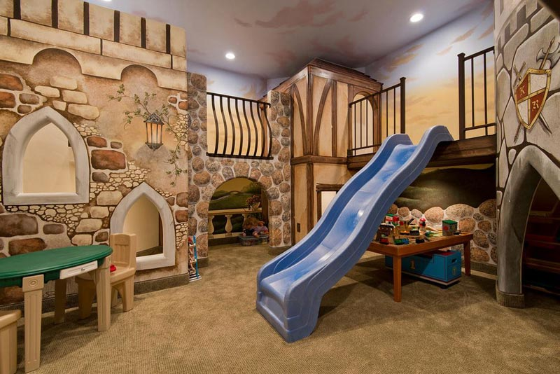 Kids Playroom Design Ideas (3)