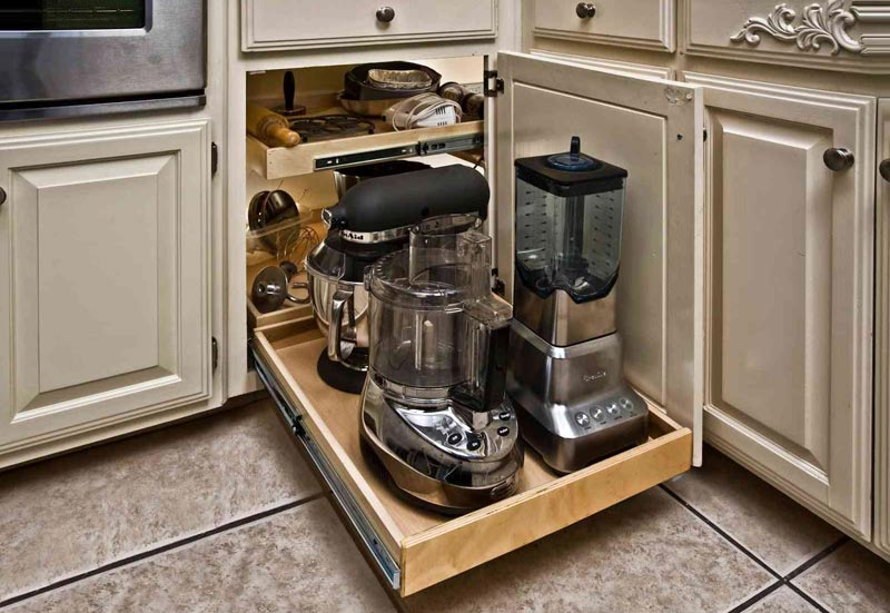 Kitchen Storage Ideas (10)