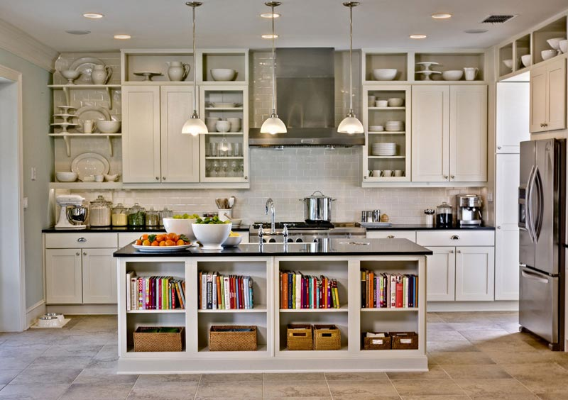 Kitchen Storage Ideas (13)