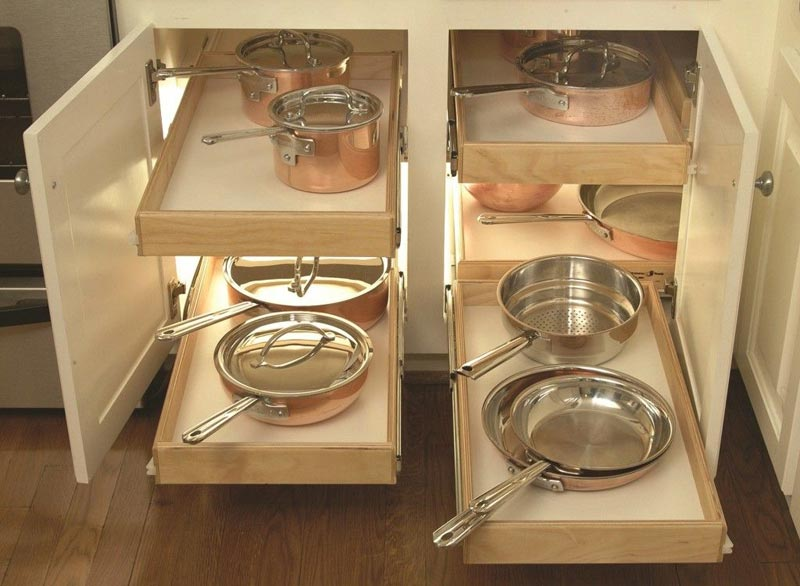Kitchen Storage Ideas (17)