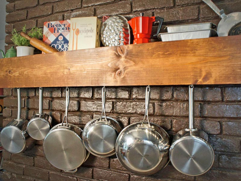Kitchen Storage Ideas (2)