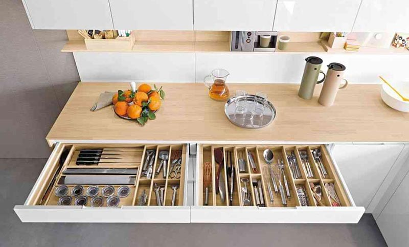 Kitchen Storage Ideas (21)