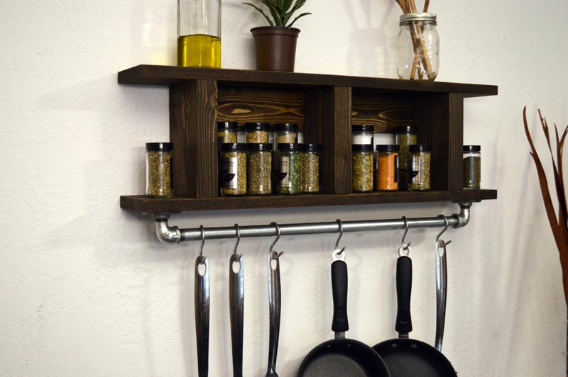 Kitchen Storage Ideas (22)