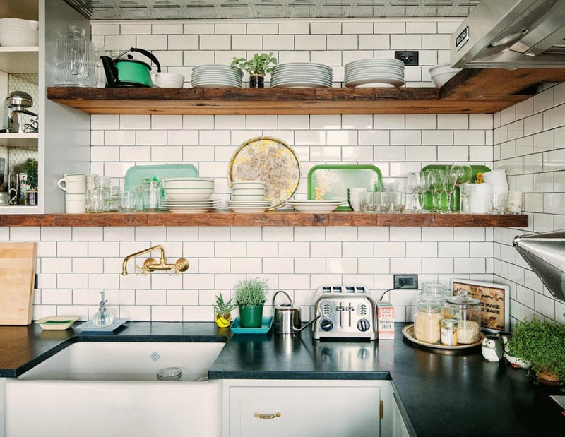 Kitchen Storage Ideas (5)