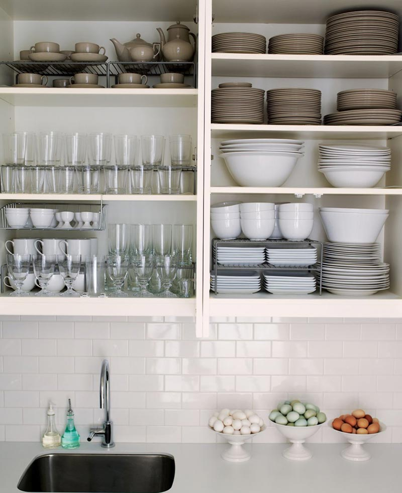 Kitchen Storage Ideas (8)