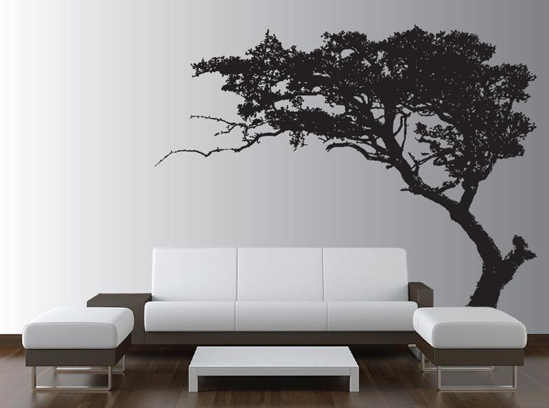 Living Room Photo Wallpapers and Wall Art (26)