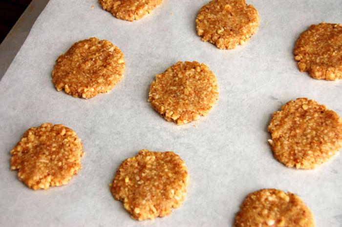 No-Bake Walnut Cookies (3)