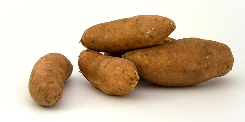 Reasons to Eat More Sweet Potatoes