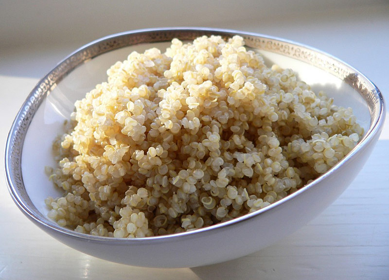 Quinoa - South America's Superfood
