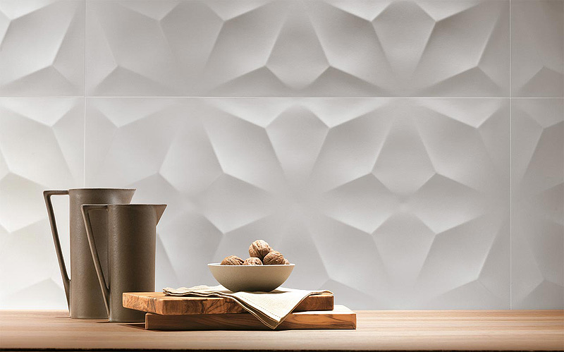 New Technology Drives Tile Trends