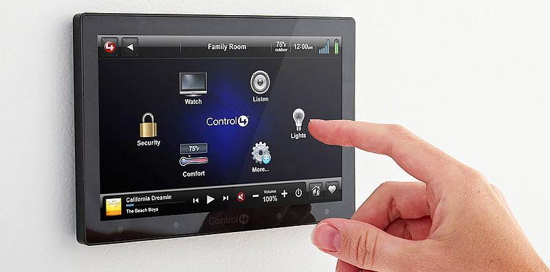 New Smart - Home Technologies