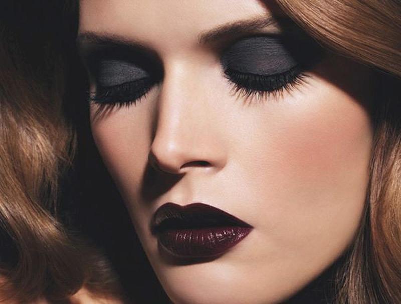 Dark Purple Lipstick - Wear It Like a Pro - Quiet Corner