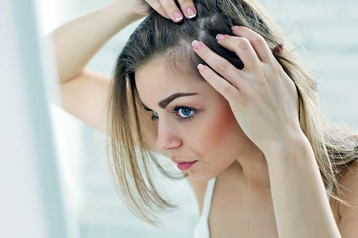 Breakouts on Your Scalp?