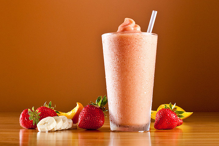 Make Strawberry Banana Smoothie: 5 Different Ways