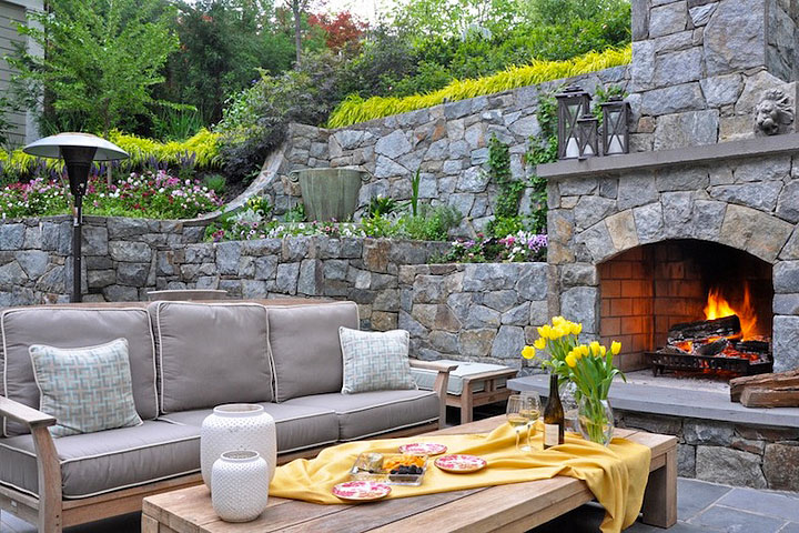 Creating Charming Hideaway – Small Backyard Ideas