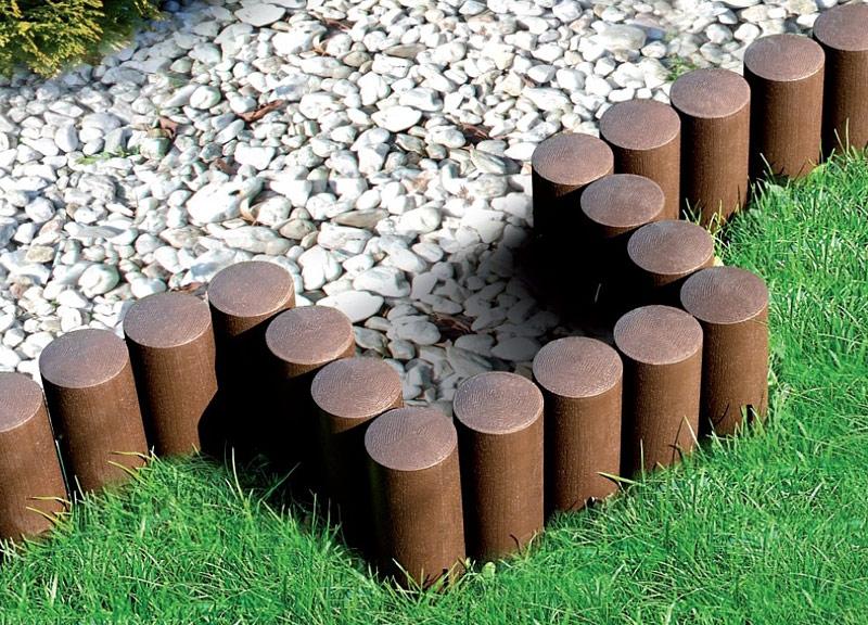 Landscape Edging Materials