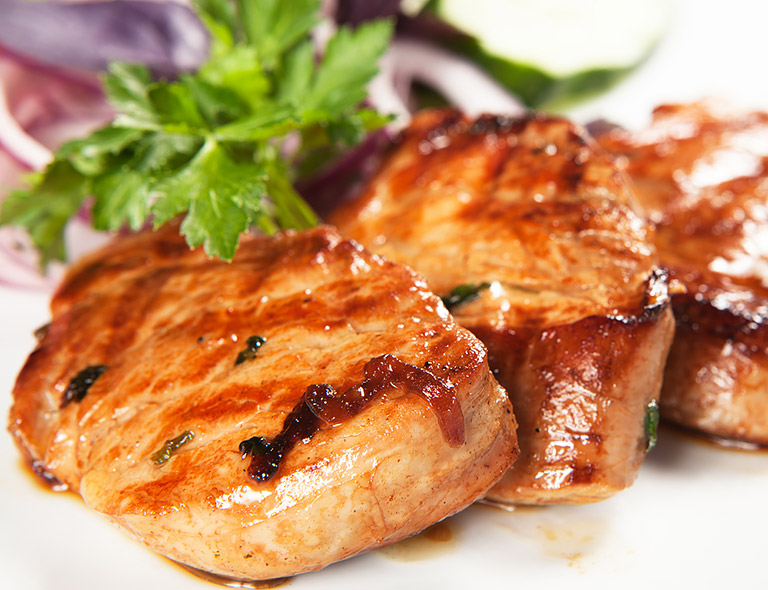 The Best Weight Loss Diet For Meat Lovers
