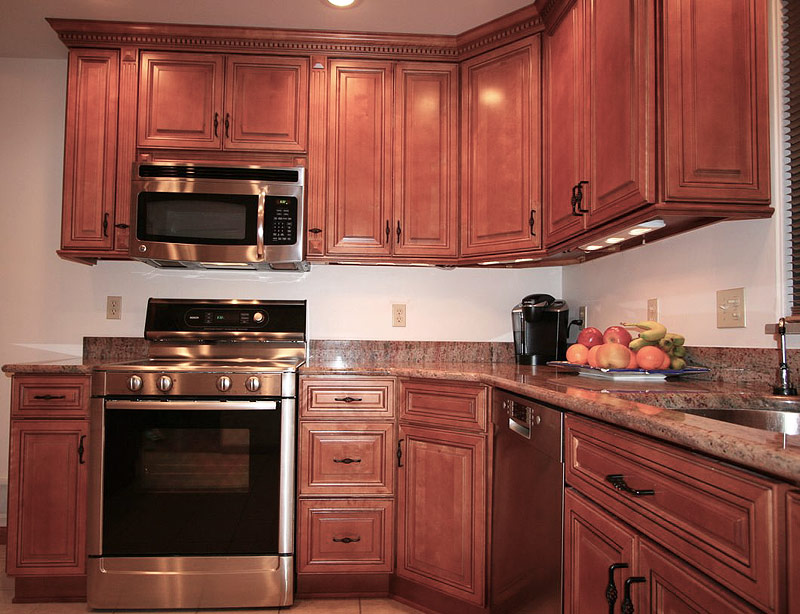 Remodel Your Kitchen With RTA Cabinets
