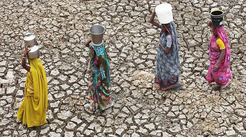 India Records Highest Temperature Ever