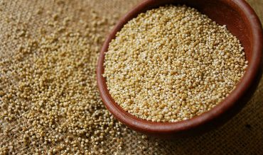 Quinoa – South America's Superfood