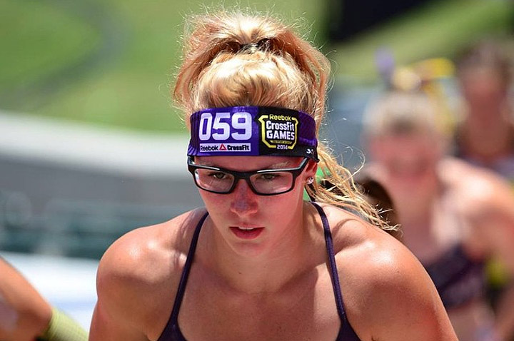 Pip (Philippa) Malone - CrossFit Pro Athlete