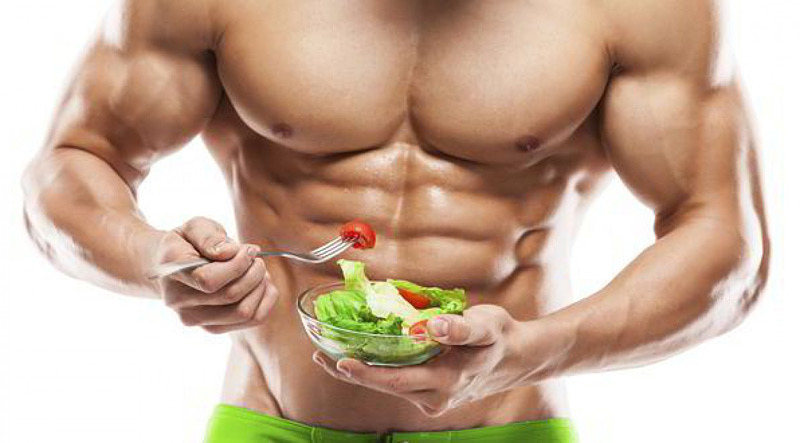 Building Muscle - How Much Protein to Take?