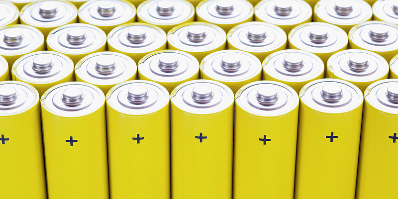 Gamechanger : A Battery Than Can Last A Lifetime
