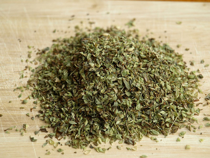 Oregano - Growing Guide