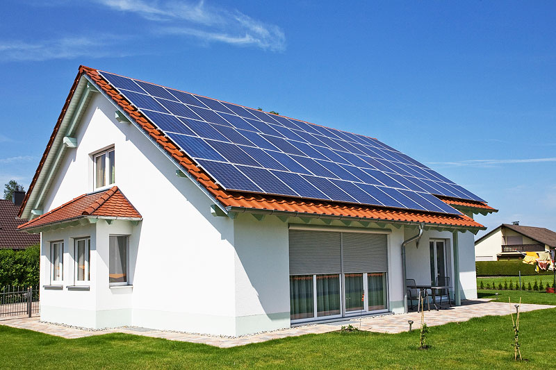 New Smart - Home Technologies