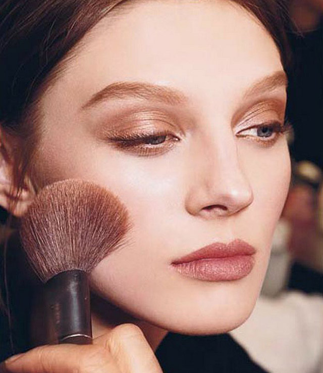 The 10 Commandments of Highlighting and Contouring