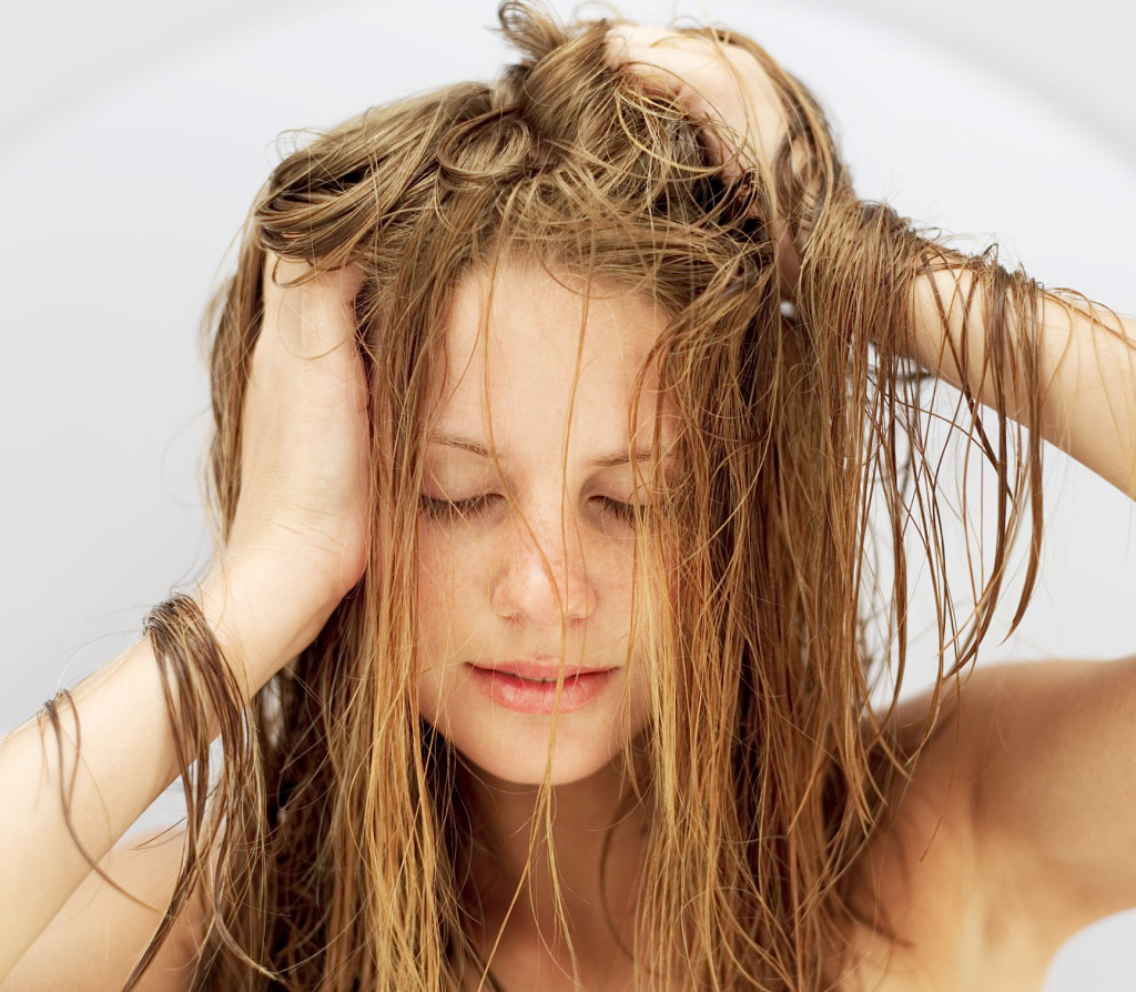 10 Ways to Fix Oily Hair