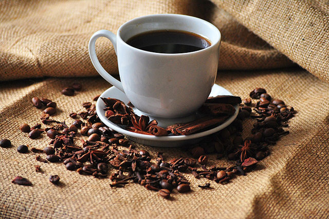 20 Amazing Facts about Coffee