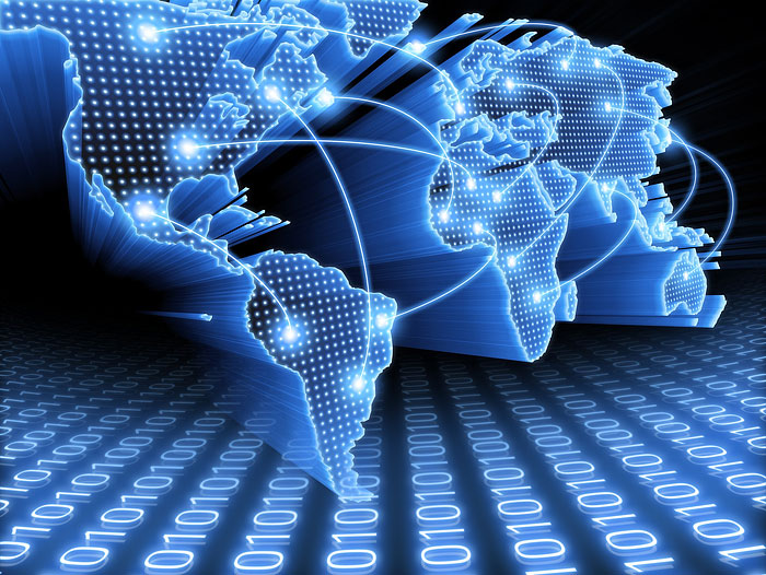 10 Interesting Facts About The Internet