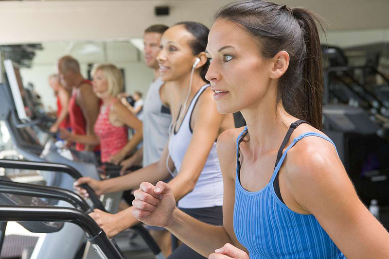 3 Mistakes Women Make in the Gym
