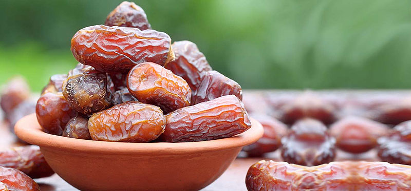 Dates - Taste of Orient