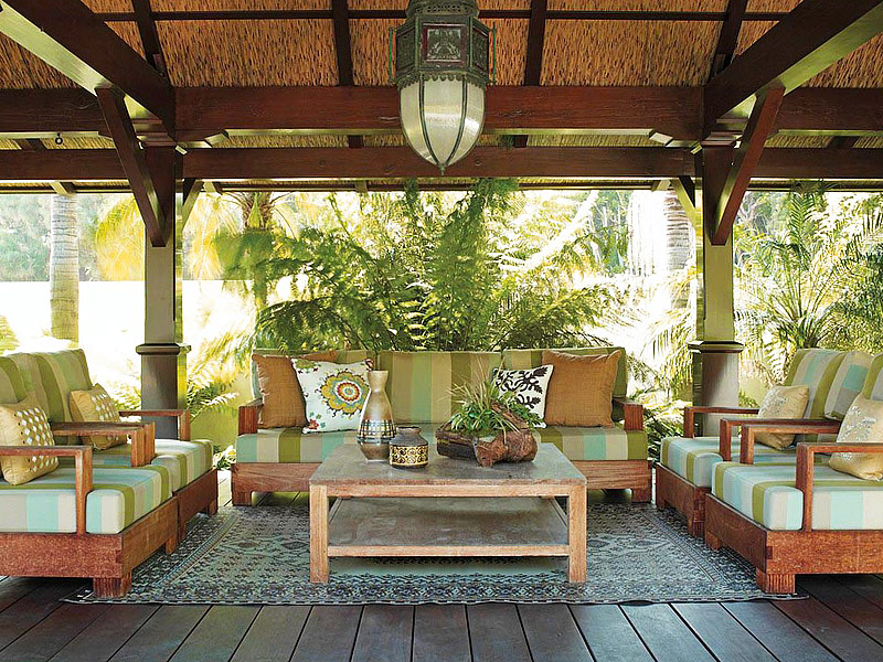 Deck Design Inspiring Ideas