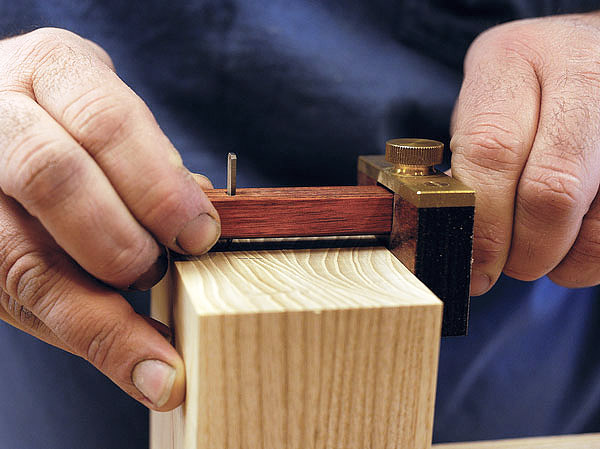 How to Make Dovetails - Step By Step Guide